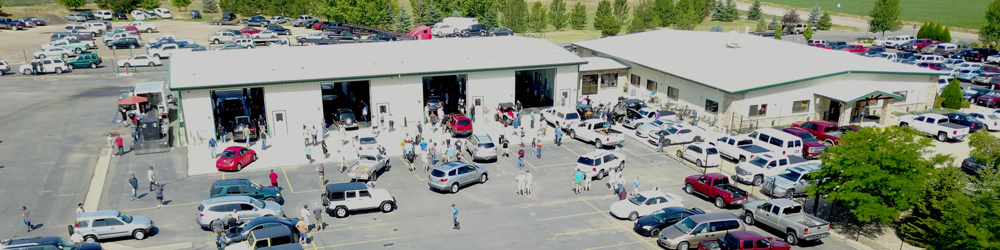 Welcome Loveland Auto Auction Dealers