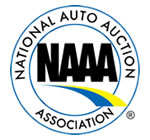 LAA is an official National Auto Auction Association Member!
